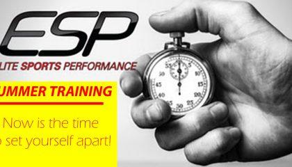 Prairie Athletic Club ESP Elite Sports Training