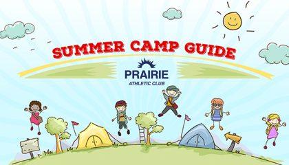 Summer Camps Sun Prairie WI