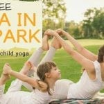 Yoga In The Park Prairie Athletic Club
