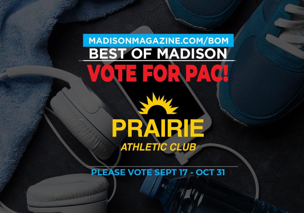 Best of Madison Prairie Athletic Club