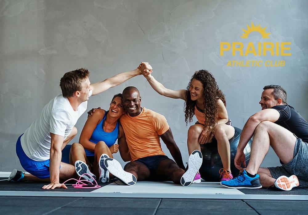 Prairie Athletic Fit Rewards