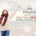Prairie Athletic Club New You Challenge
