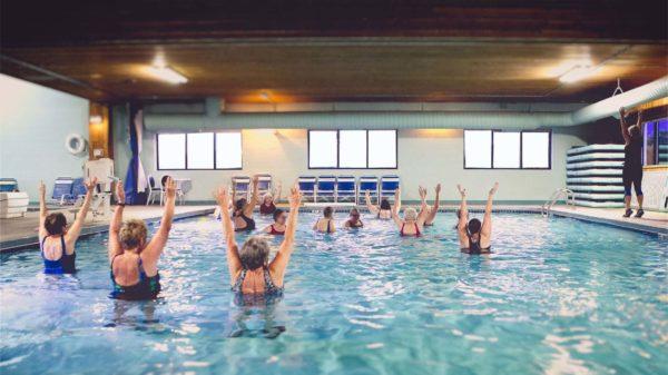 Prairie-Athletic-Club-Warm-Water-Pool-Programs-Flexibility-Movement
