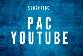 PAC YOUTUBE CHANNEL