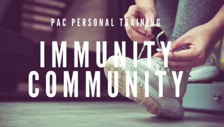 Immunity Community at Prairie Athletic Club