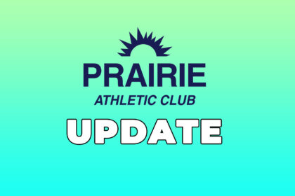 Prairie Athletic Club Closing Sunday 3-15-2020