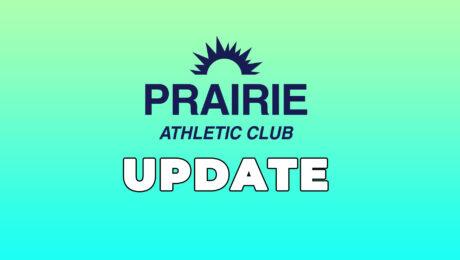 Prairie Athletic Club Closing Sunday 3-15-2020