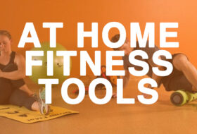 PAC At Home Fitness Tools (main)