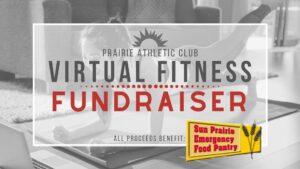 Virtual Training Fundraiser