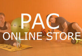 PAC Online Store