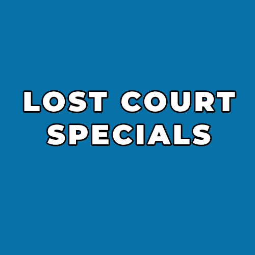 Lost Court Restaurant and Bar Specials (4)