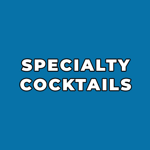 Lost Court Specialty Cocktails