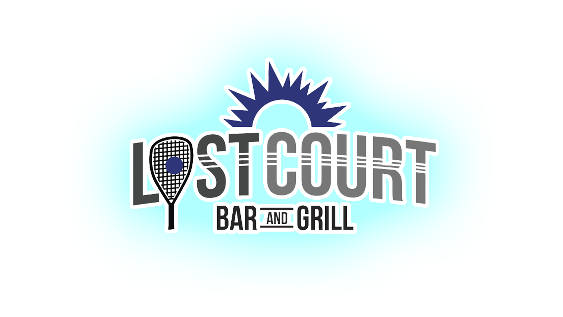 The Lost Court Bar and Grill at Prairie Athletic Club Logo